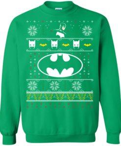 image 785 247x296px Batman Ugly Christmas Sweater
