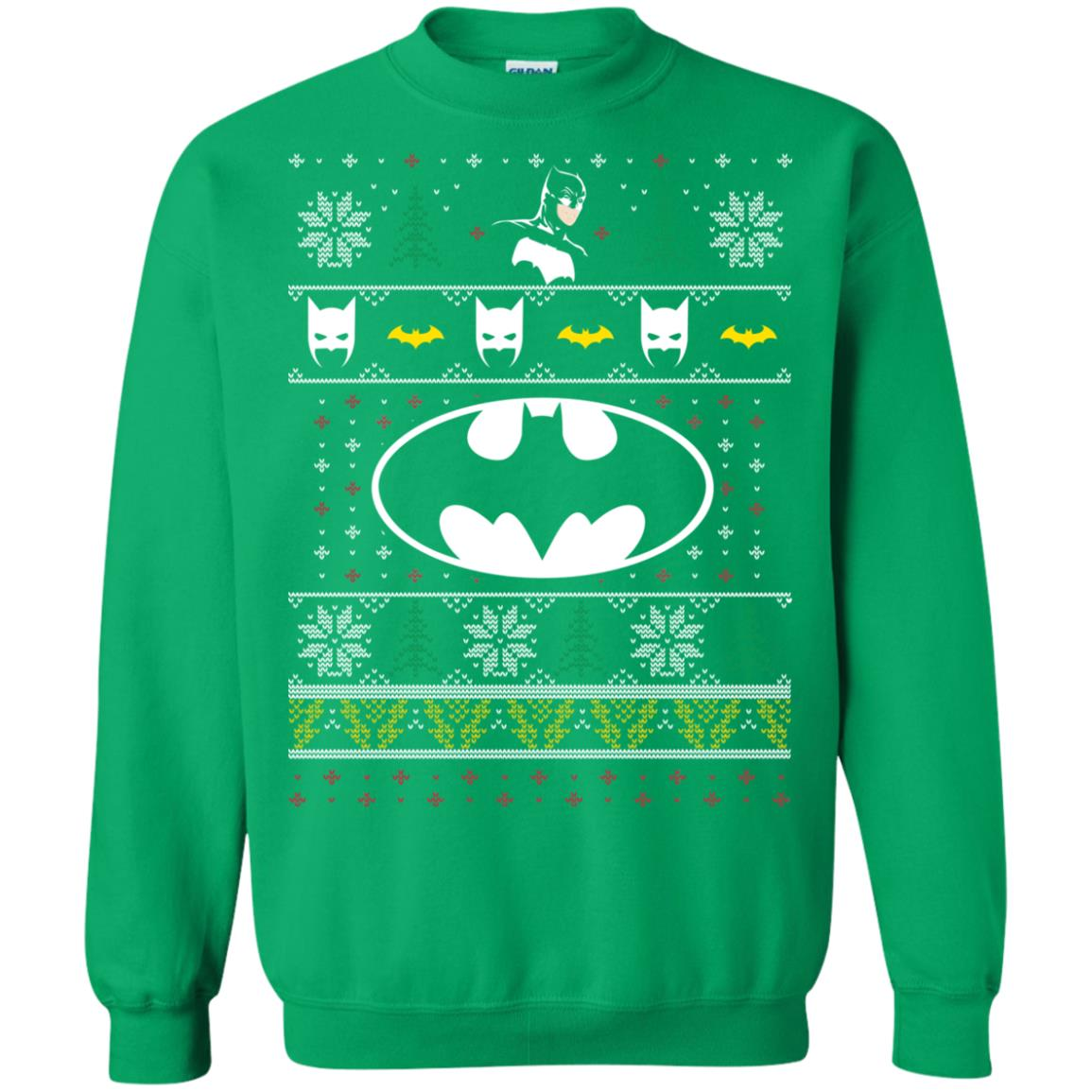 image 785px Batman Ugly Christmas Sweater