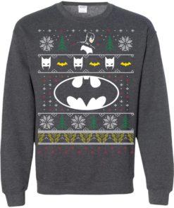 image 786 247x296px Batman Ugly Christmas Sweater