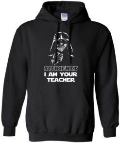 image 790 247x296px Star Wars: Students I Am Your Teacher T Shirts, Hoodies, Tank