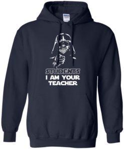 image 791 247x296px Star Wars: Students I Am Your Teacher T Shirts, Hoodies, Tank