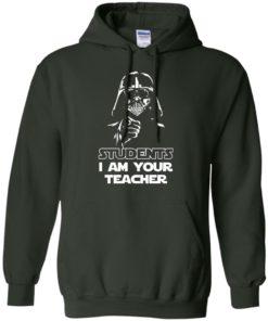 image 792 247x296px Star Wars: Students I Am Your Teacher T Shirts, Hoodies, Tank