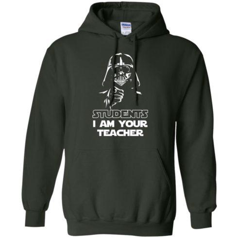 image 792 490x490px Star Wars: Students I Am Your Teacher T Shirts, Hoodies, Tank