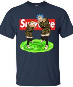image 99 247x296px Rick and Morty Supreme T Shirts, Hoodies, Tank Top