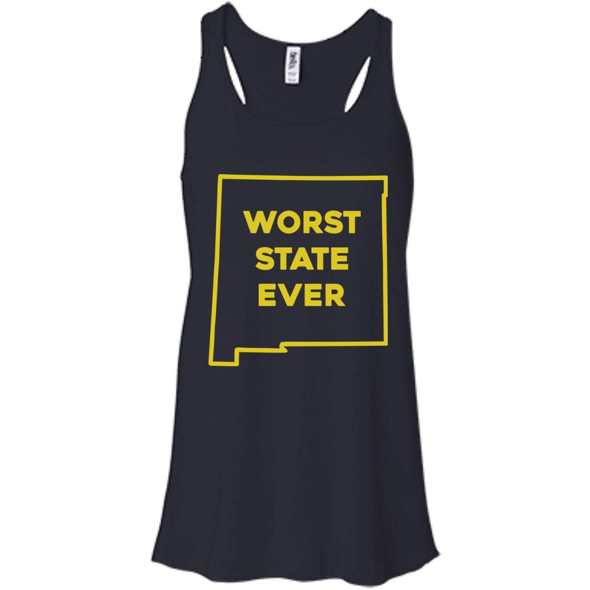 image 1000px New Mexico Worst State Ever T Shirts, Hoodies, Tank Top