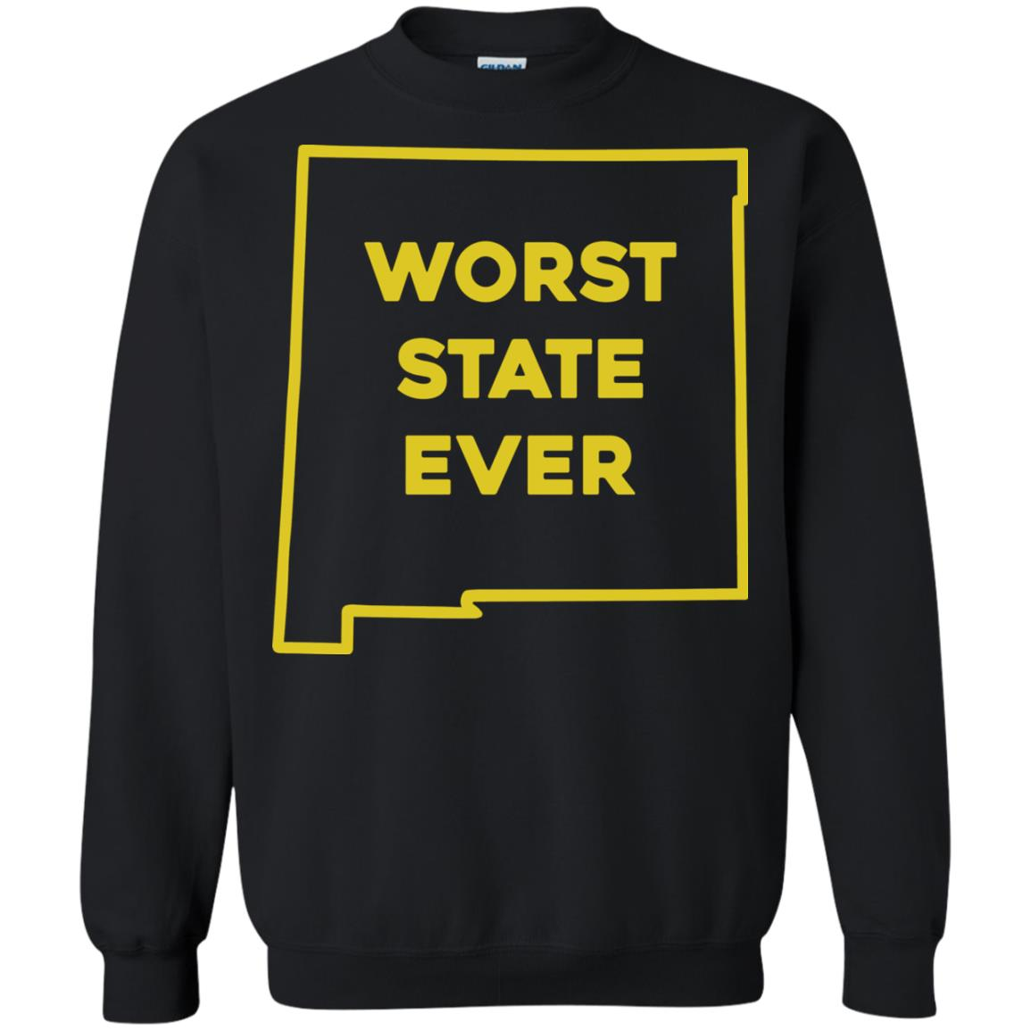 image 1005px New Mexico Worst State Ever T Shirts, Hoodies, Tank Top