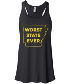 image 1083 247x296px Arkansas Worst State Ever T Shirts, Hoodies, Tank Top Available