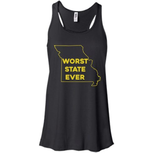 image 1095 490x490px Missouri Worst State Ever T Shirts, Hoodies, Tank Top