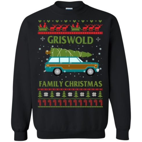 image 424 490x490px Christmas Vacation: Griswold Family Christmas Sweater