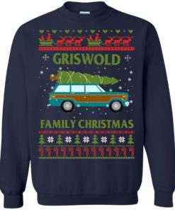 image 426 247x296px Christmas Vacation: Griswold Family Christmas Sweater