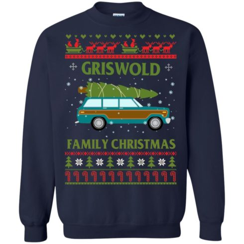 image 426 490x490px Christmas Vacation: Griswold Family Christmas Sweater