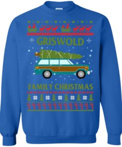 image 428 247x296px Christmas Vacation: Griswold Family Christmas Sweater