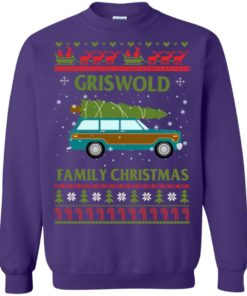 image 429 247x296px Christmas Vacation: Griswold Family Christmas Sweater