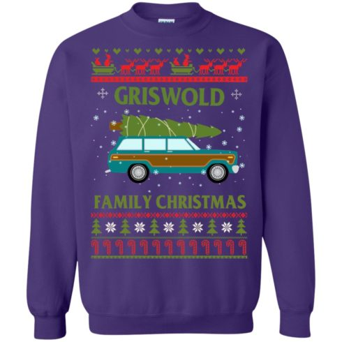 image 429 490x490px Christmas Vacation: Griswold Family Christmas Sweater