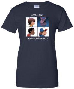 image 59 247x296px Stranger Things Nostalgiaz T Shirts, Hoodies