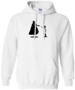 image 759 247x296px Stranger Things – Eleven vs Darth Vader Star Wars T Shirts, Hoodies, Tank