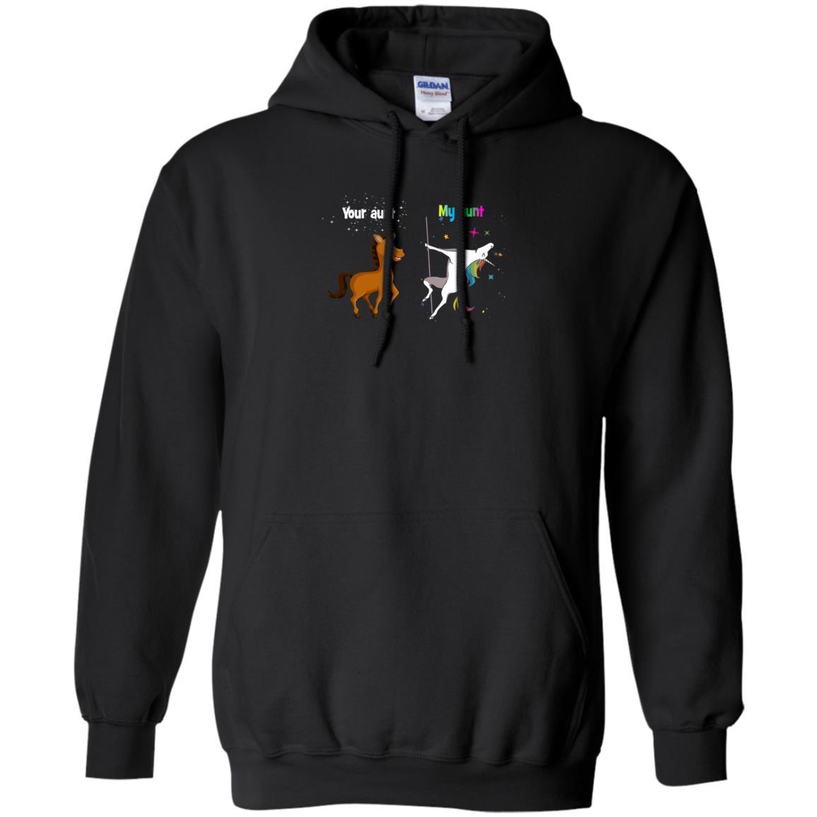 image 939px My aunt unicorn vs your aunt horse t shirt, hoodies, tank top