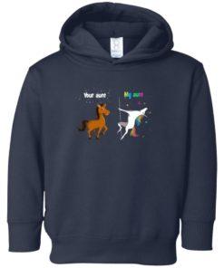 image 959 247x296px My aunt unicorn vs your aunt horse youth t shirt