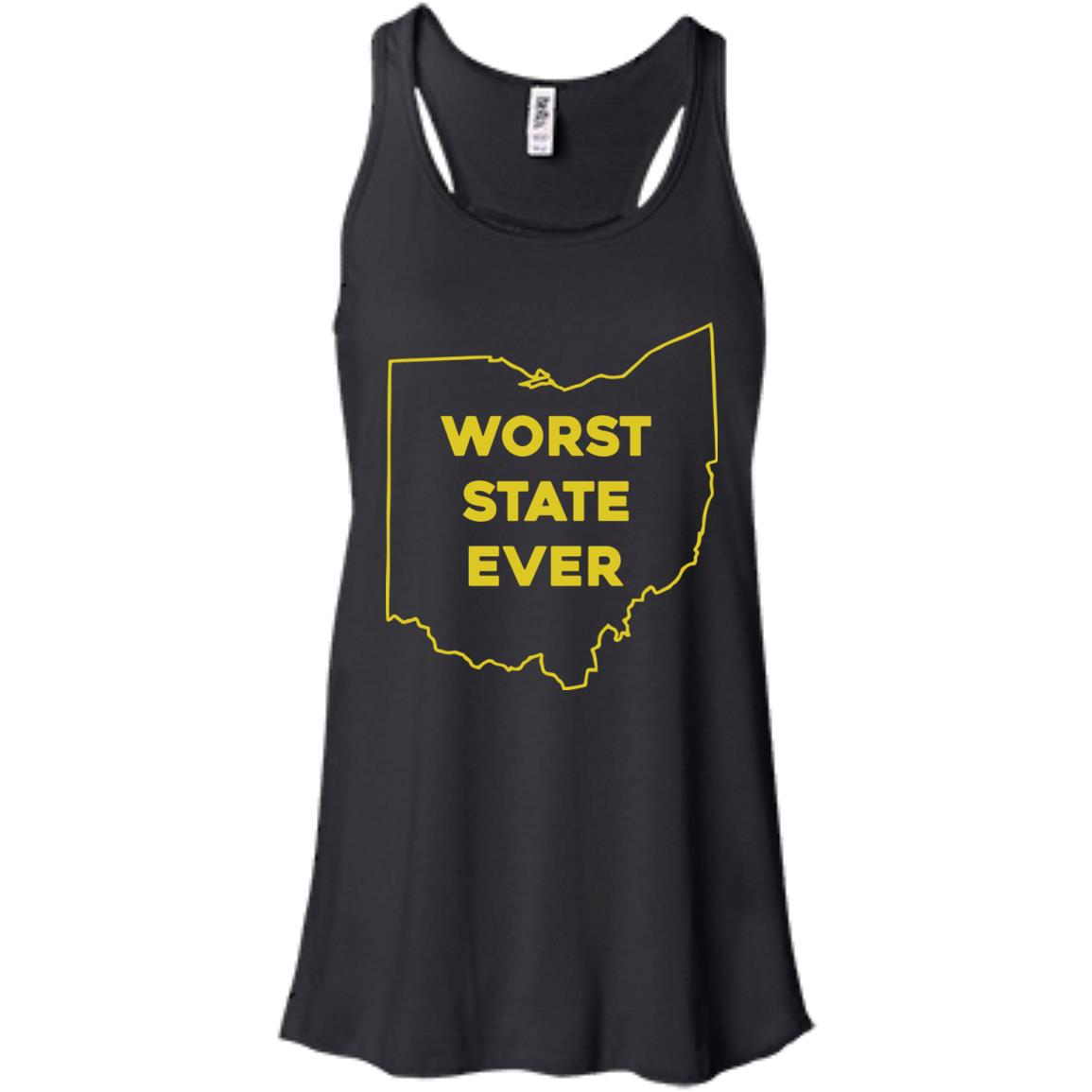 image 975px Ohio Worst State Ever T Shirts, Hoodies, Tank Top Available