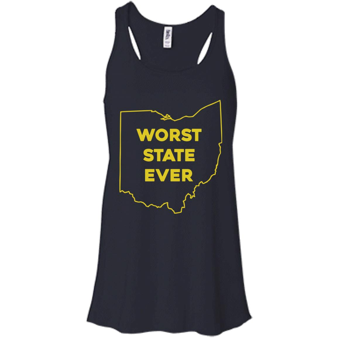 image 976px Ohio Worst State Ever T Shirts, Hoodies, Tank Top Available
