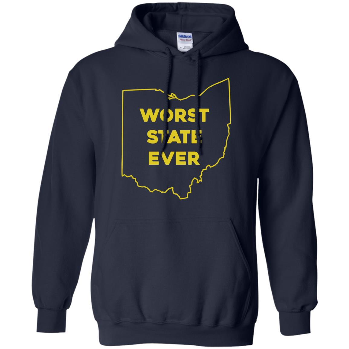 image 980px Ohio Worst State Ever T Shirts, Hoodies, Tank Top Available