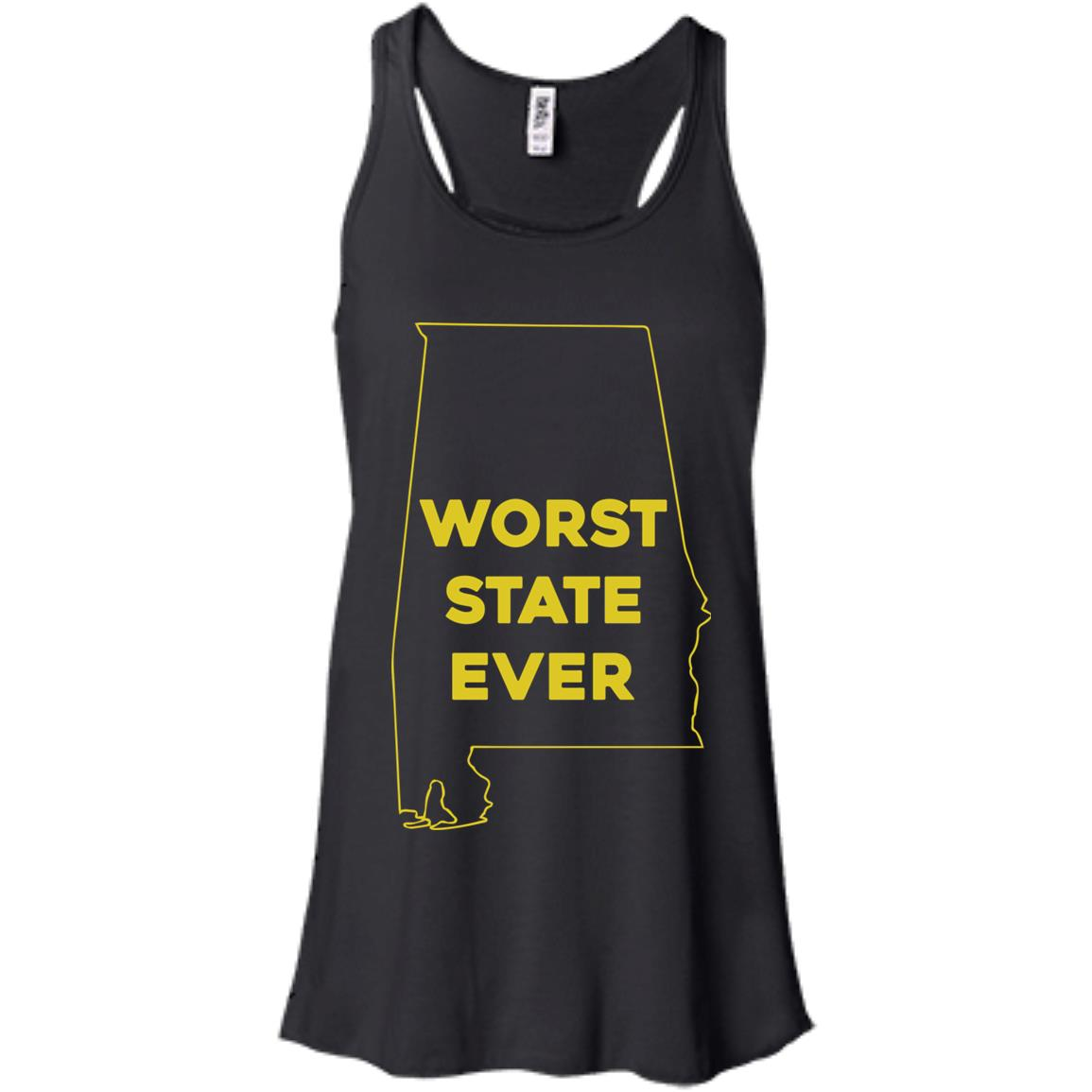 image 987px Alabama Worst State Ever T Shirts, Hoodies, Tank