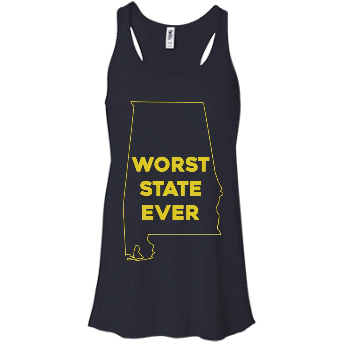 image 988px Alabama Worst State Ever T Shirts, Hoodies, Tank