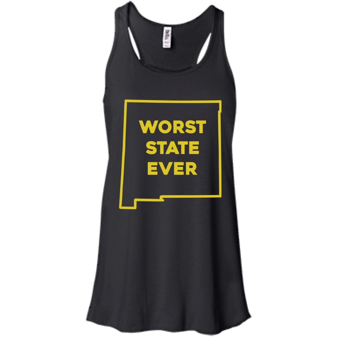 image 999px New Mexico Worst State Ever T Shirts, Hoodies, Tank Top
