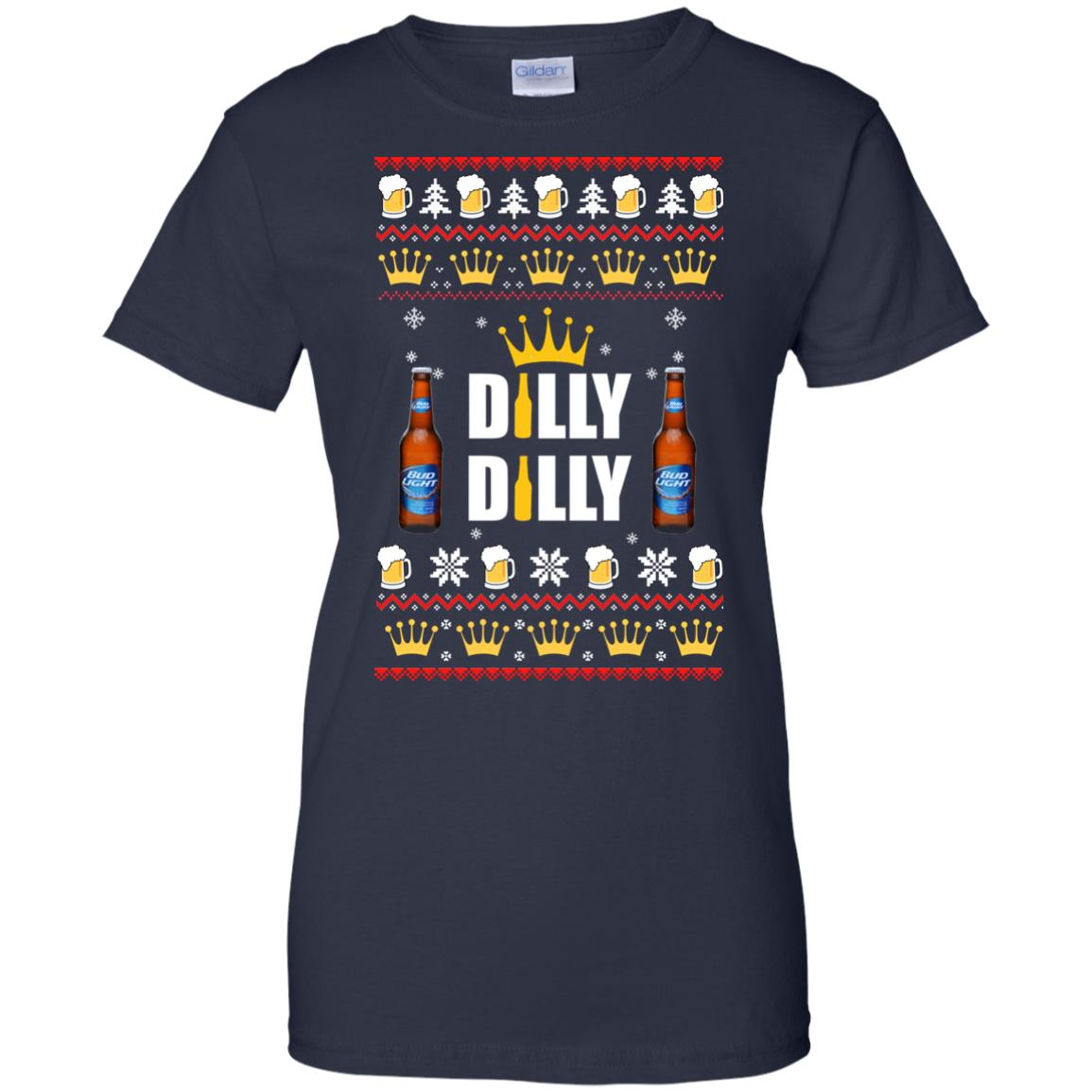 image 11px Dilly Dilly Bud Light T Shirts, Hoodies, Sweater