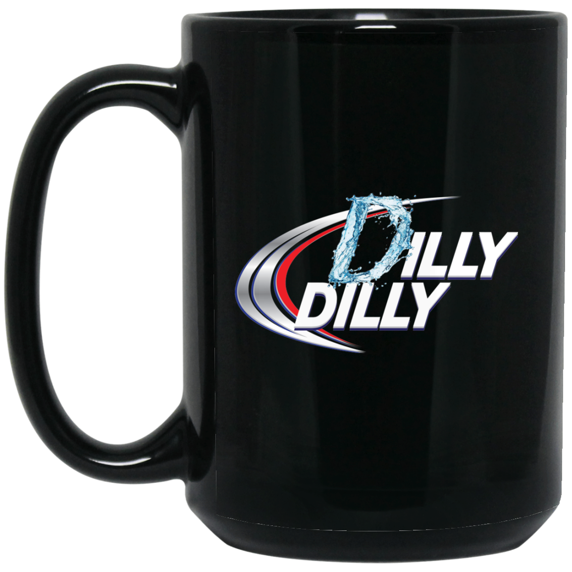 image 3px Dilly Dilly Bud Light Tea & Coffee Mug