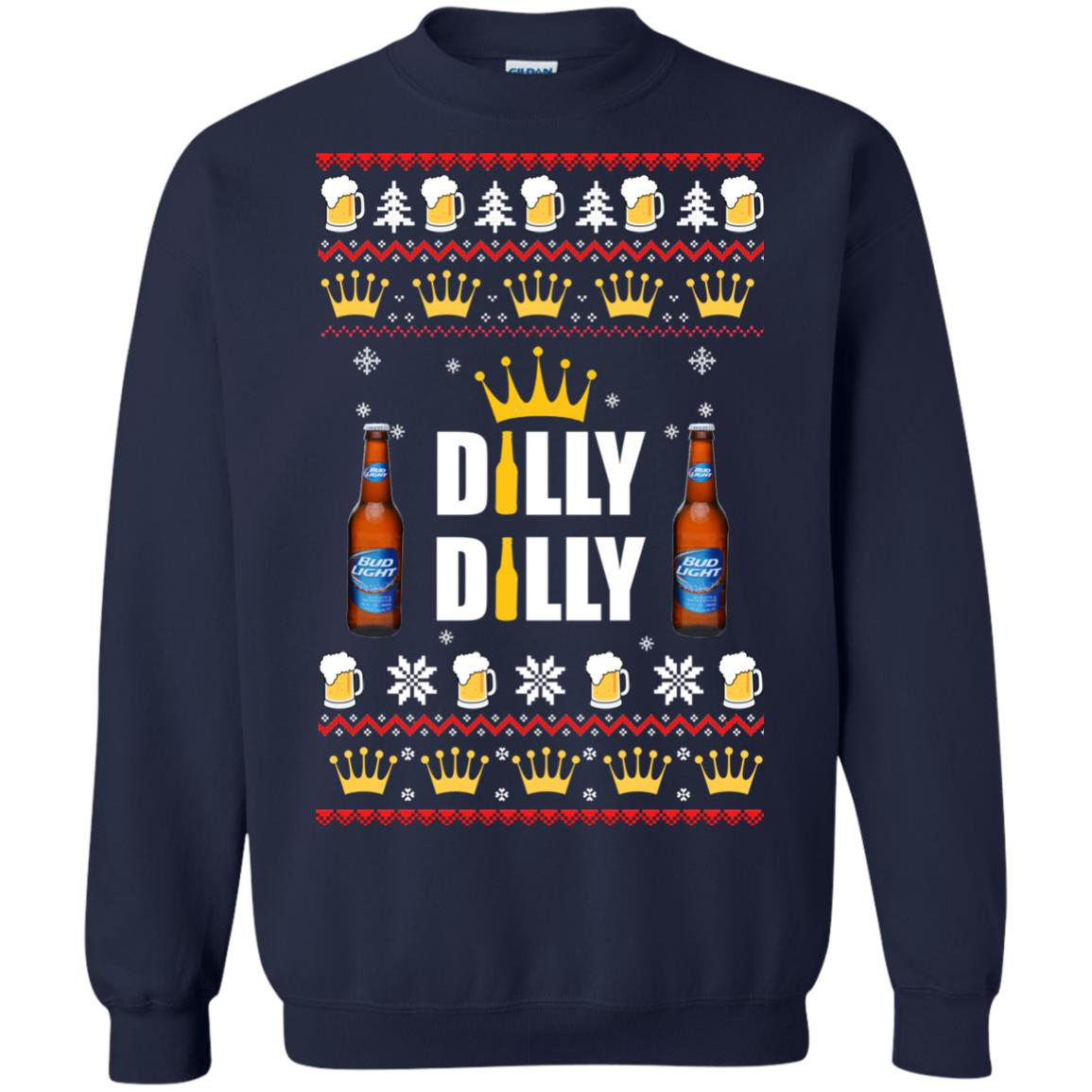 image 9px Dilly Dilly Bud Light T Shirts, Hoodies, Sweater