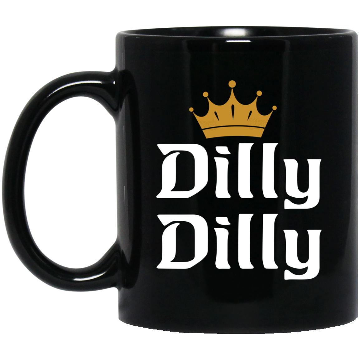 imagepx Dilly Dilly Crown Coffee Mug