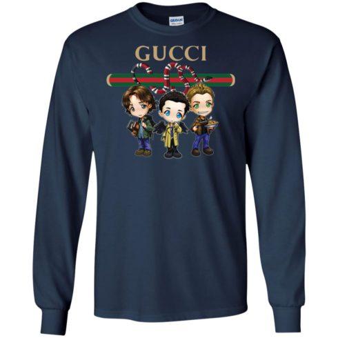 image 124 490x490px Gucci Supernatural T Shirts