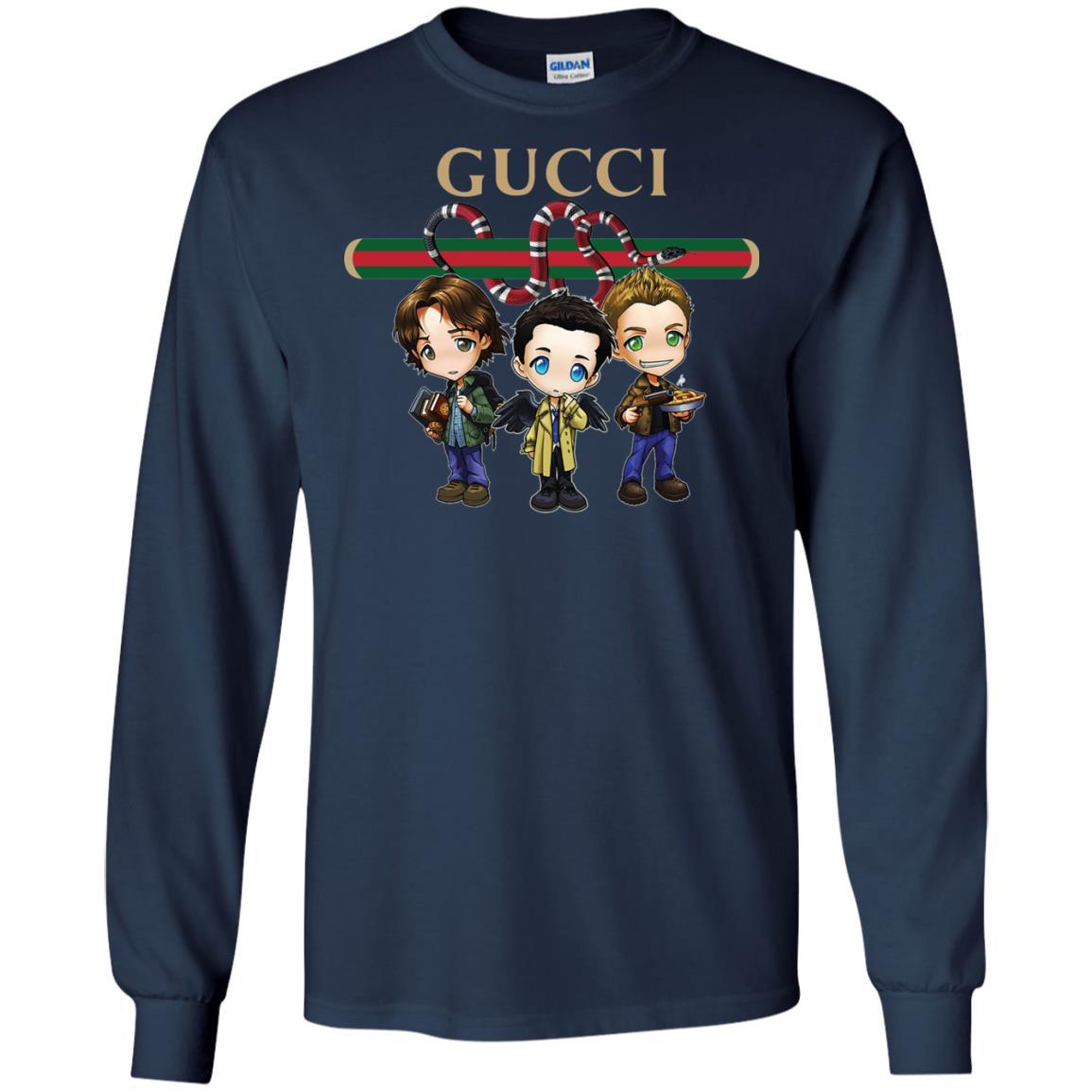 image 124px Gucci Supernatural T Shirts