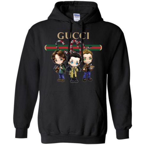image 125 490x490px Gucci Supernatural T Shirts