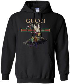 image 137 247x296px Gucci Gang Supernatural T Shirts, Hoodies, Tank Top