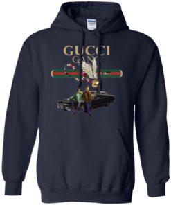 image 138 247x296px Gucci Gang Supernatural T Shirts, Hoodies, Tank Top