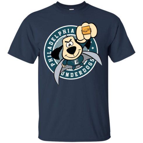 image 25 490x490px Philadelphia Underdogs T Shirts