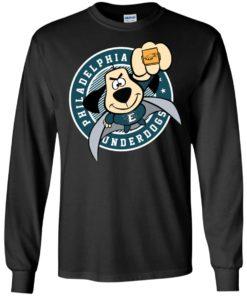 image 28 247x296px Philadelphia Underdogs T Shirts