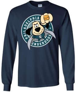 image 29 247x296px Philadelphia Underdogs T Shirts