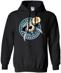image 30 247x296px Philadelphia Underdogs T Shirts