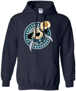 image 31 247x296px Philadelphia Underdogs T Shirts