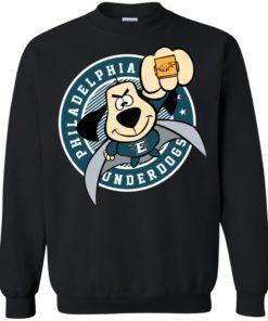 image 32 247x296px Philadelphia Underdogs T Shirts