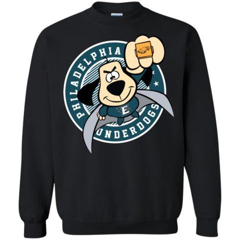 image 32 490x490px Philadelphia Underdogs T Shirts