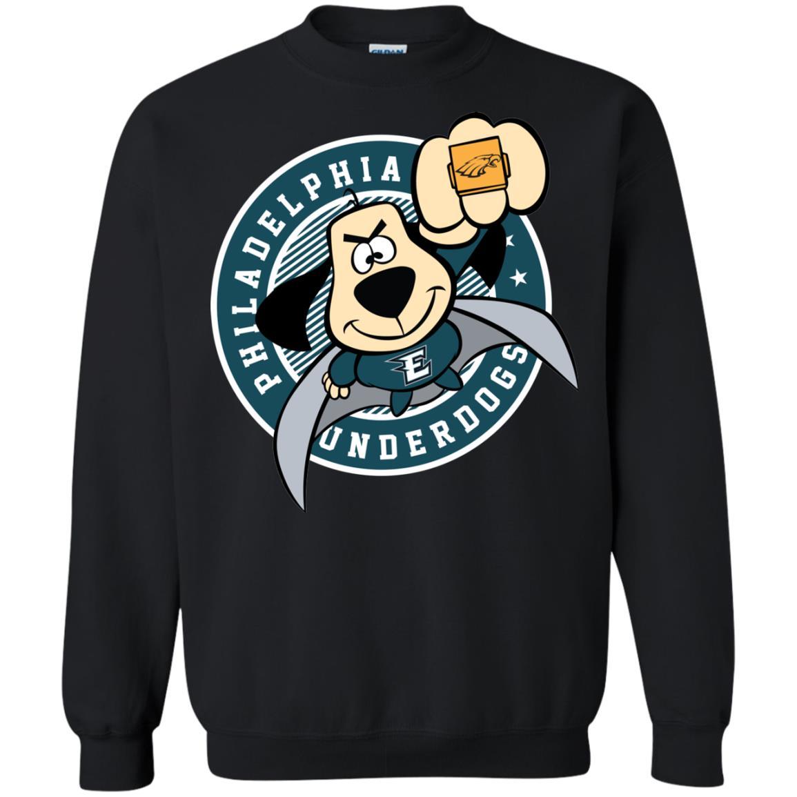 image 32px Philadelphia Underdogs T Shirts