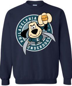 image 33 247x296px Philadelphia Underdogs T Shirts