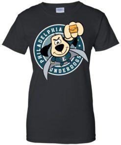 image 34 247x296px Philadelphia Underdogs T Shirts