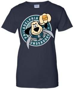 image 35 247x296px Philadelphia Underdogs T Shirts