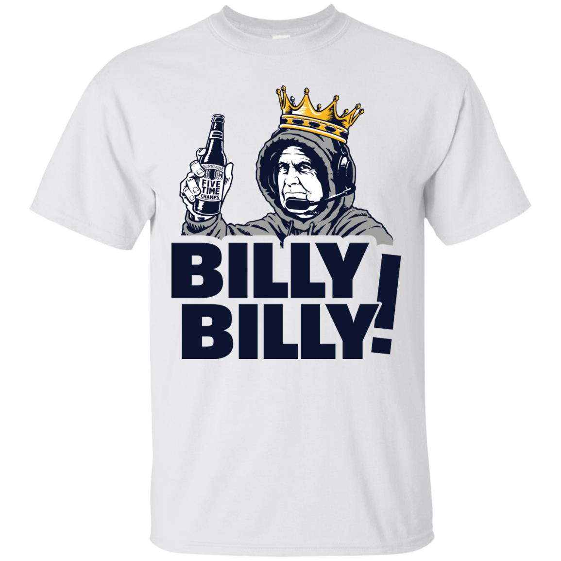 image 73px Bill Belichick Billy Billy New England Patriots T Shirts