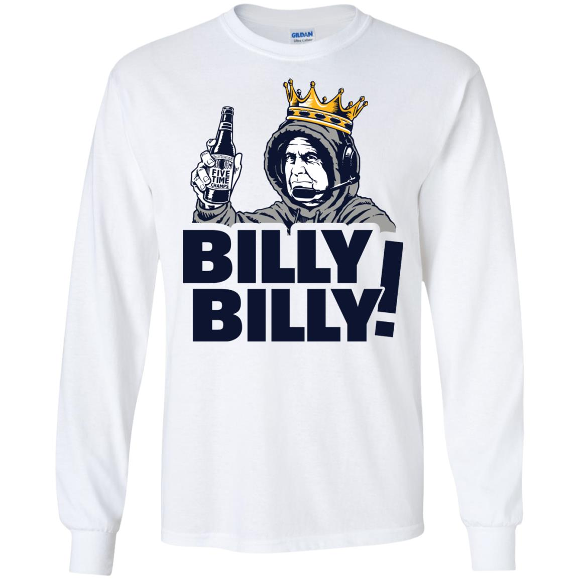 image 76px Bill Belichick Billy Billy New England Patriots T Shirts